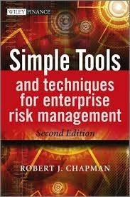 SIMPLE TOOLS AND TECHNIQUES FOR ENTERPRISE RISK MANAGEMENT (UNISA CUSTOM EDITION)