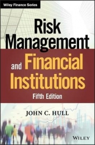 RISK MANAGEMENT AND FINANCIAL INSTITUTIONS (H/C)