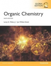 ORGANIC CHEMISTRY PLUS MASTERINGCHEMISTRY WITH PEARSON ETEXT