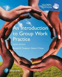 INTRODUCTION TO GROUP WORK PRACTICE