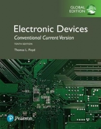 ELECTRONIC DEVICES GLOBAL EDITION