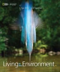 LIVING IN THE ENVIRONMENT (REFER ISBN 9780357142202)