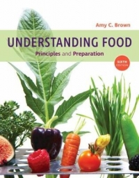 UNDERSTANDING FOOD: PRINCIPLES AND PREPARATION (H/C)