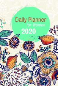 GENERAL CHRISTIAN DAILY PLANNER FOR WOMEN 2020