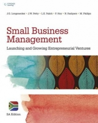 SMALL BUSINESS MANAGEMENT: LAUNCHING AND GROWING ENTREPRENEURIAL VALUES