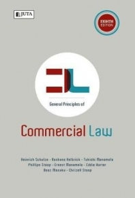 GENERAL PRINCIPLES OF COMMERCIAL LAW