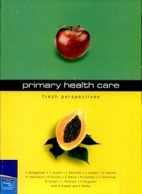 PRIMARY HEALTH CARE FRESH PERSPECTIVE