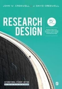 RESEARCH DESIGN: QUALITATIVE QUANTITATIVE  AND MIXED METHODS APPROACHES