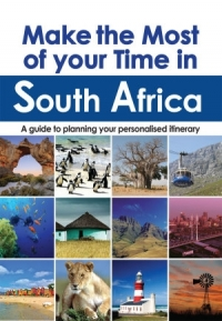 MAKE THE MOST OF YOUR TIME IN SA