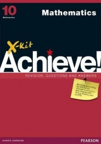X KIT ACHIEVE! GR 10 MATHEMATICS (LEARNERS BOOK)