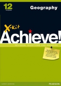 X KIT ACHIEVE GEOGRAPHY GR 12