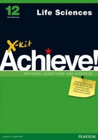 X KIT ACHIEVE LIFE SCIENCES GR 12