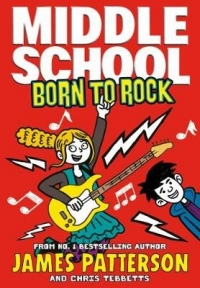 MIDDLE SCHOOL 11: BORN TO ROCK