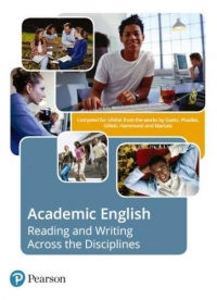 ACADEMIC ENGLISH: READING AND WRITING ACROSS THE DISCIPLINES