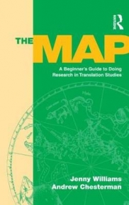 MAP: BEGINNERS GUIDE TO DOING RESEARCH IN TRANSLATION STUDIES