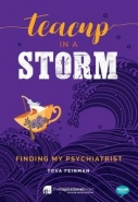 TEACUP IN A STORM: FINDING MY PSYCHIATRIST