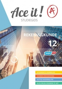 ACE IT REKENINGKUNDE GR 12