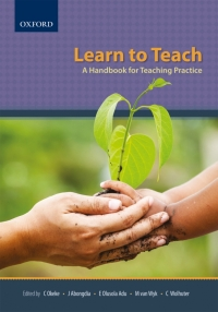 LEARN TO TEACH: A HANDBOOK FOR TEACHING PRACTICE