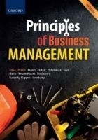 PRINCIPLES OF BUSINESS MANAGEMENT