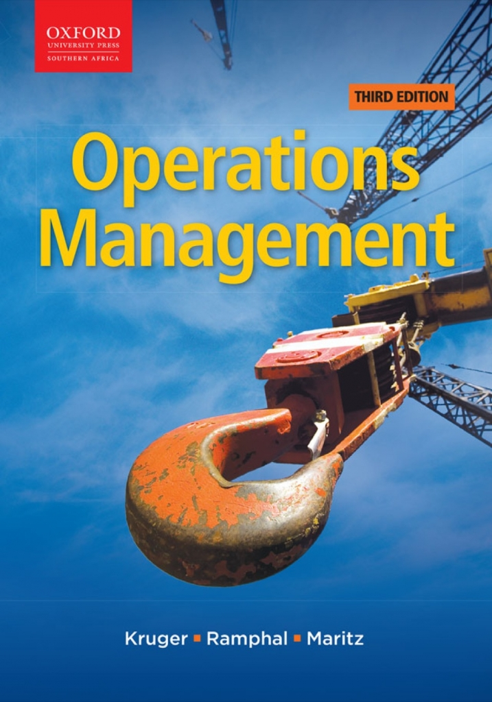 operations and supply chain management 15th edition pdf
