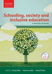 SCHOOLING SOCIETY AND INCLUSIVE EDUCATION
