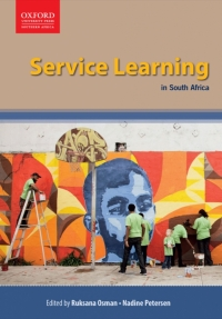 SERVICE LEARNING IN SA