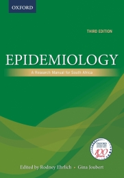 EPIDEMIOLOGY: A RESEARCH MANUAL FOR SA