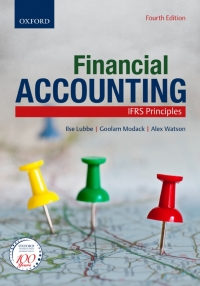 FINANCIAL ACCOUNTING IFRS PRINCIPLES