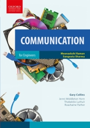 COMMUNICATION FOR ENGINEERS