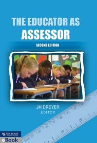 EDUCATOR AS ASSESSOR