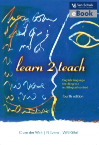 LEARN TO TEACH: ENGLISH LANGUAGE TEACHING IN A MULTILINGUAL CONTEXT