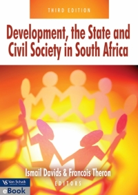 DEVELOPMENT: THE STATE AND CIVIL SOCIETY IN SA