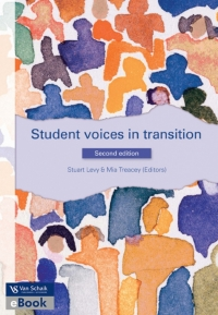 STUDENT VOICES IN TRANSITION