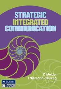 STRATEGIC INTEGRATED COMMUNICATION