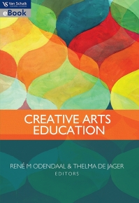 CREATIVE ARTS EDUCATION