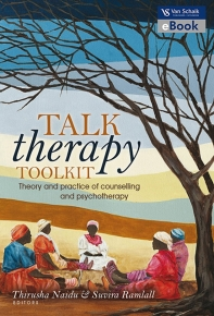 TALK THERAPY TOOLKIT: THEORY AND PRACTICE OF COUNSELLING AND PSYCHOTHERAPY