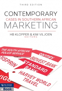 CONTEMPORARY CASES IN SA MARKETING