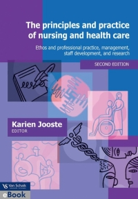 PRINCIPLES AND PRACTICE OF NURSING AND HEALTH CARE