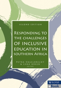 RESPONDING TO THE CHALLENGES OF INCLUSIVE EDUCATION IN SA