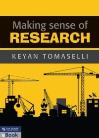 MAKING SENSE OF RESEARCH
