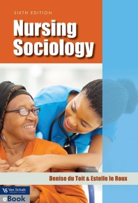 NURSING SOCIOLOGY
