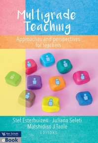 MULTIGRADE TEACHING: APPROACHES AND PERSPECTIVES FOR TEACHERS