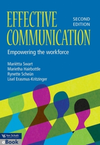 EFFECTIVE COMMUNICATION: EMPOWERING THE WORKFORCE