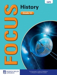 FOCUS HISTORY GR 12 (LEARNERS BOOK)