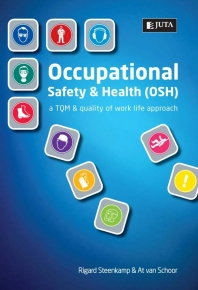 OCCUPATIONAL SAFETY AND HEALTH: A TQM AND QUALITY OF WORK LIFE APPROACH