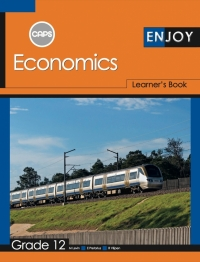 ENJOY ECONOMICS GR 12 (LEARNERS BOOK)