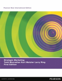 STRATEGIC MARKETING (PNIE)