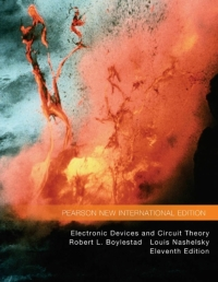 ELECTRONIC DEVICES AND CIRCUIT THEORY (PNIE)