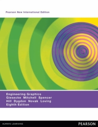ENGINEERING GRAPHICS (PNIE)