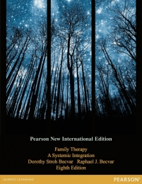 FAMILY THERAPY: A SYSTEMIC INTEGRATION (PNIE)